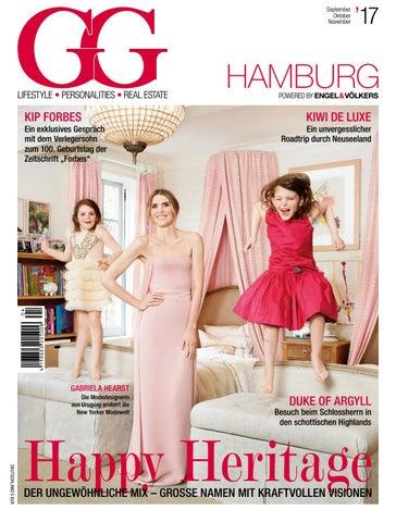 Gg Magazine 04 17 Hamburg