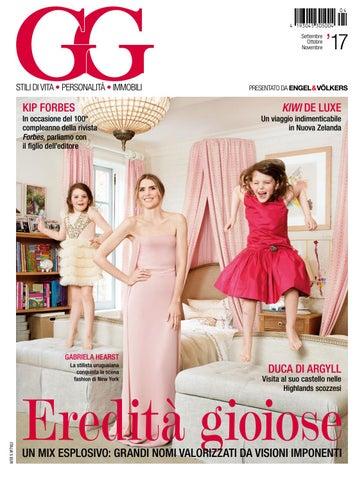 hot sale online 2698e 0cbd1 GG Magazine 04 17 (italian) by GG-Magazine - issuu