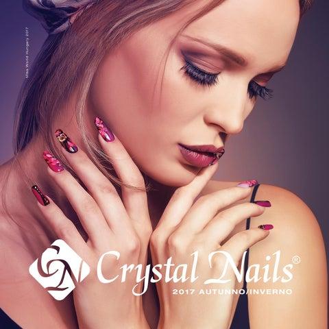 b4b06eb34f Crystal Nails NAGYKATALÓGUS 2011 by Nails Crystal - issuu