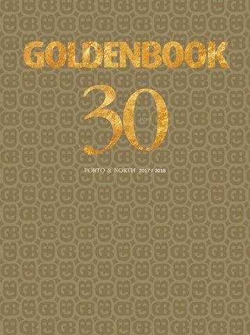 afd31efe86b Goldenbook Porto   North 2017 by Cristina Santos - issuu