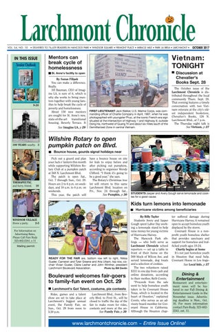 59f82d2cb64ca9 LC 10 2017 by Larchmont Chronicle - issuu