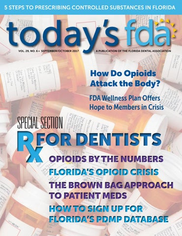 2017 - Sept/Oct TFDA by Florida Dental Association - issuu