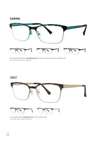 ecd376d3ca0 Innotec Catalog by Ogi Eyewear - issuu