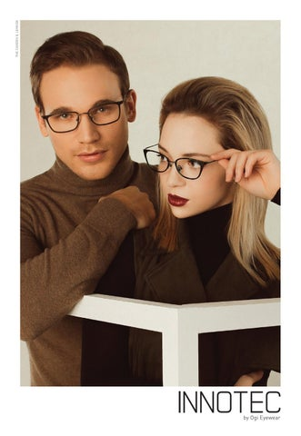 f1df03b8fc6 Innotec Catalog by Ogi Eyewear - issuu