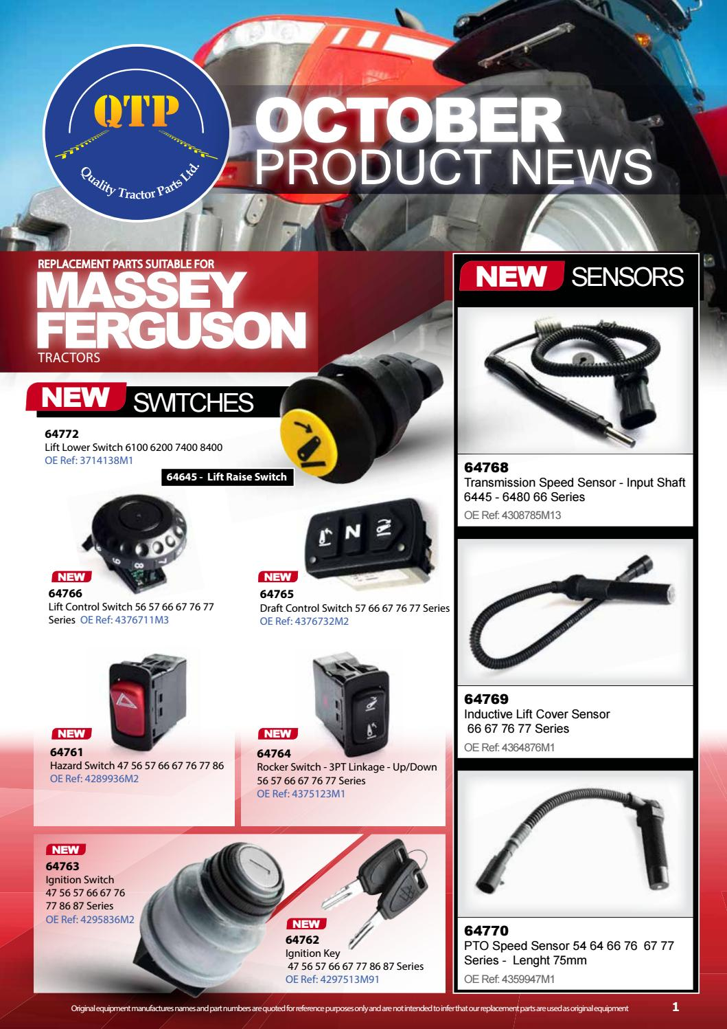 qtp october products news by quality tractor parts issuu