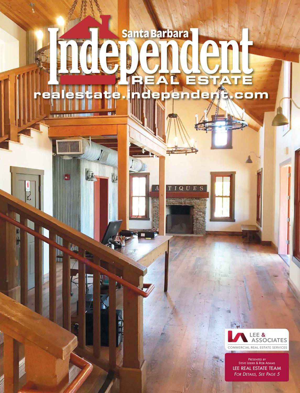 Santa Barbara Independent Real Estate, 09/28/2017 By SB Independent   Issuu