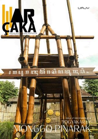 Kursi Kayu Bekas Jogja  issue 7 yogyakarta monggo pinarak by ara aka issuu