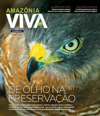 Revista Amazônia Viva ed. 73   setembro de 2017 by Revista Amazônia ... b784ec8afb