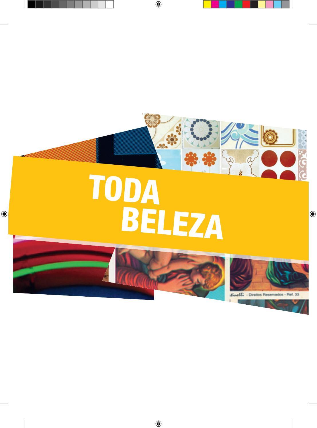 f43c0f2829f75 Maleta Toda Beleza - caderno by canalfutura - issuu