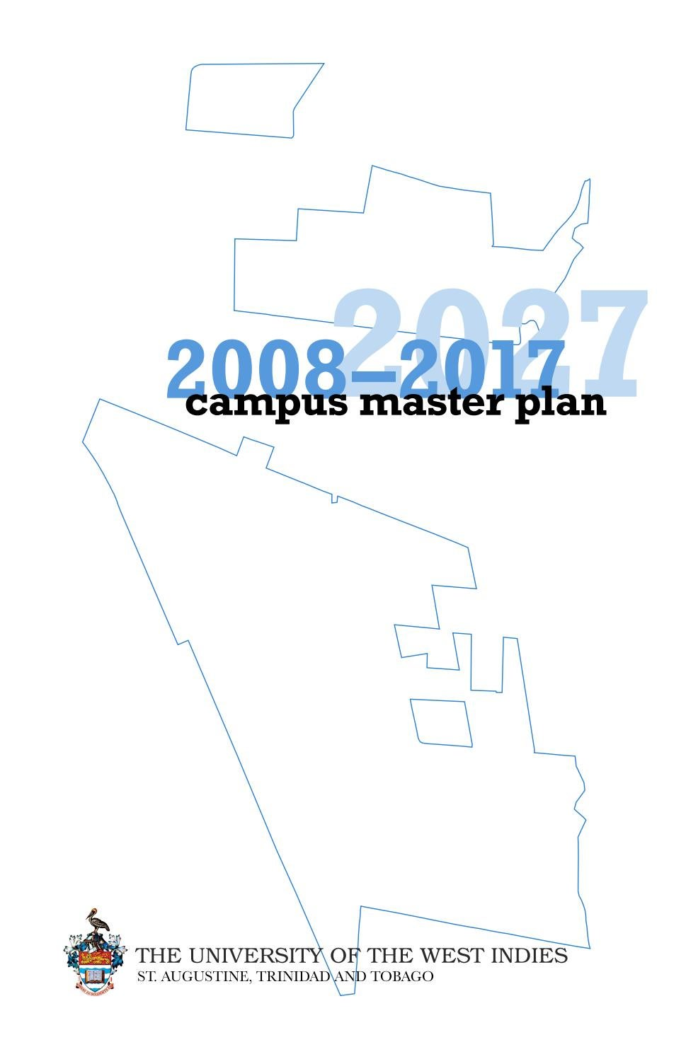 University of West Ins: Campus Master Plan by Hanbury - issuu on