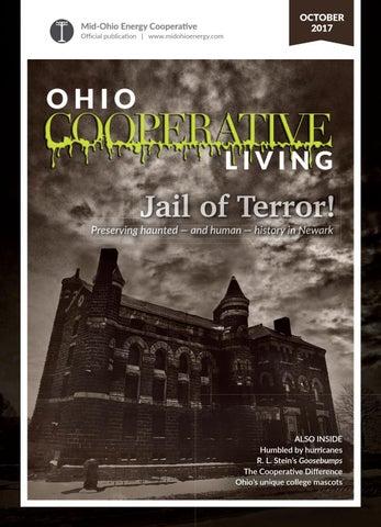 Ohio Cooperative Living Midohio October 2017 By Ohio Cooperative