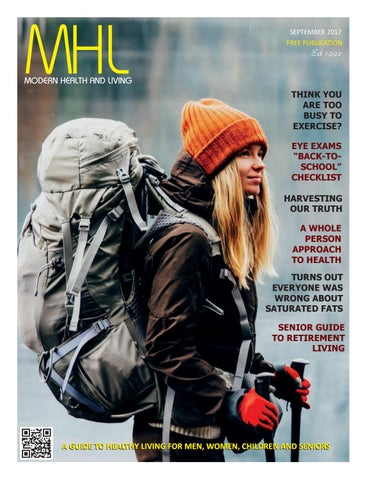 Mhl sep 2017 by Modern Health and Living - issuu 3e7b2b68b15a