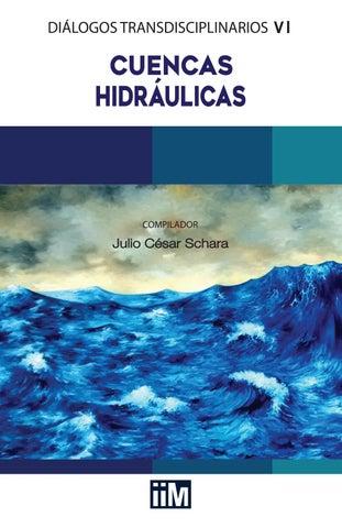 Cuencas Hidraulicas By Centro De Investigaciones Multidisciplinarias Issuu