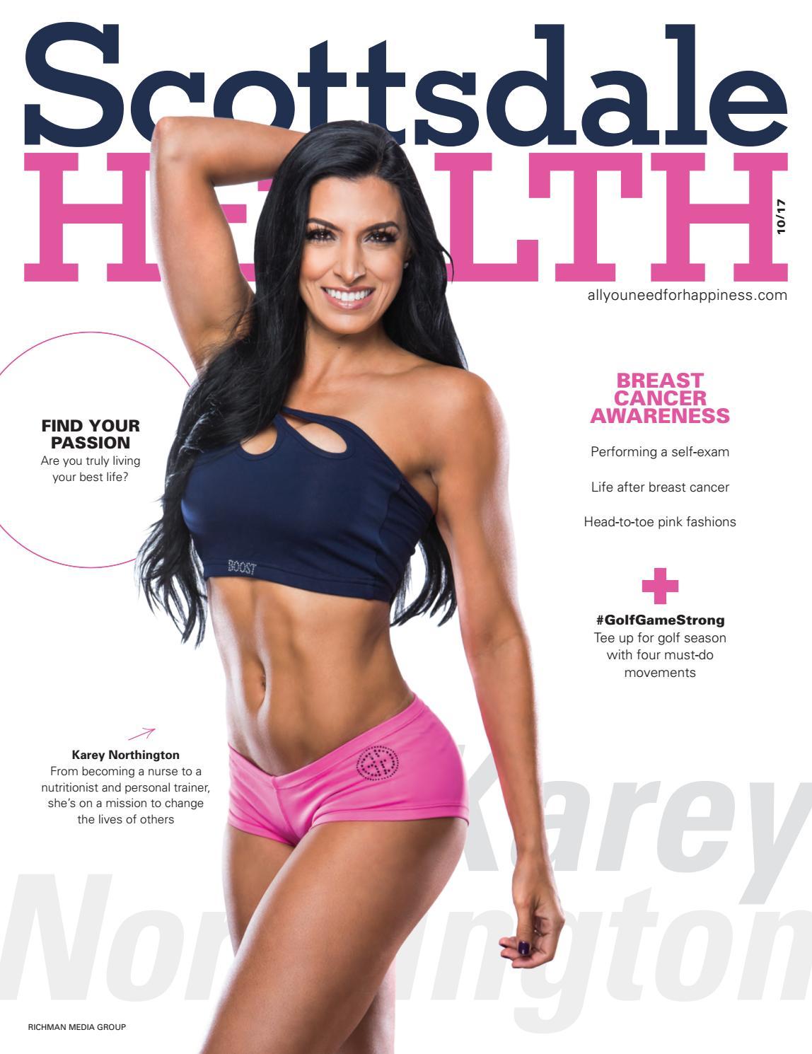 ab3400c401b70 Scottsdale Health October 2017 by Richman Media Group - issuu