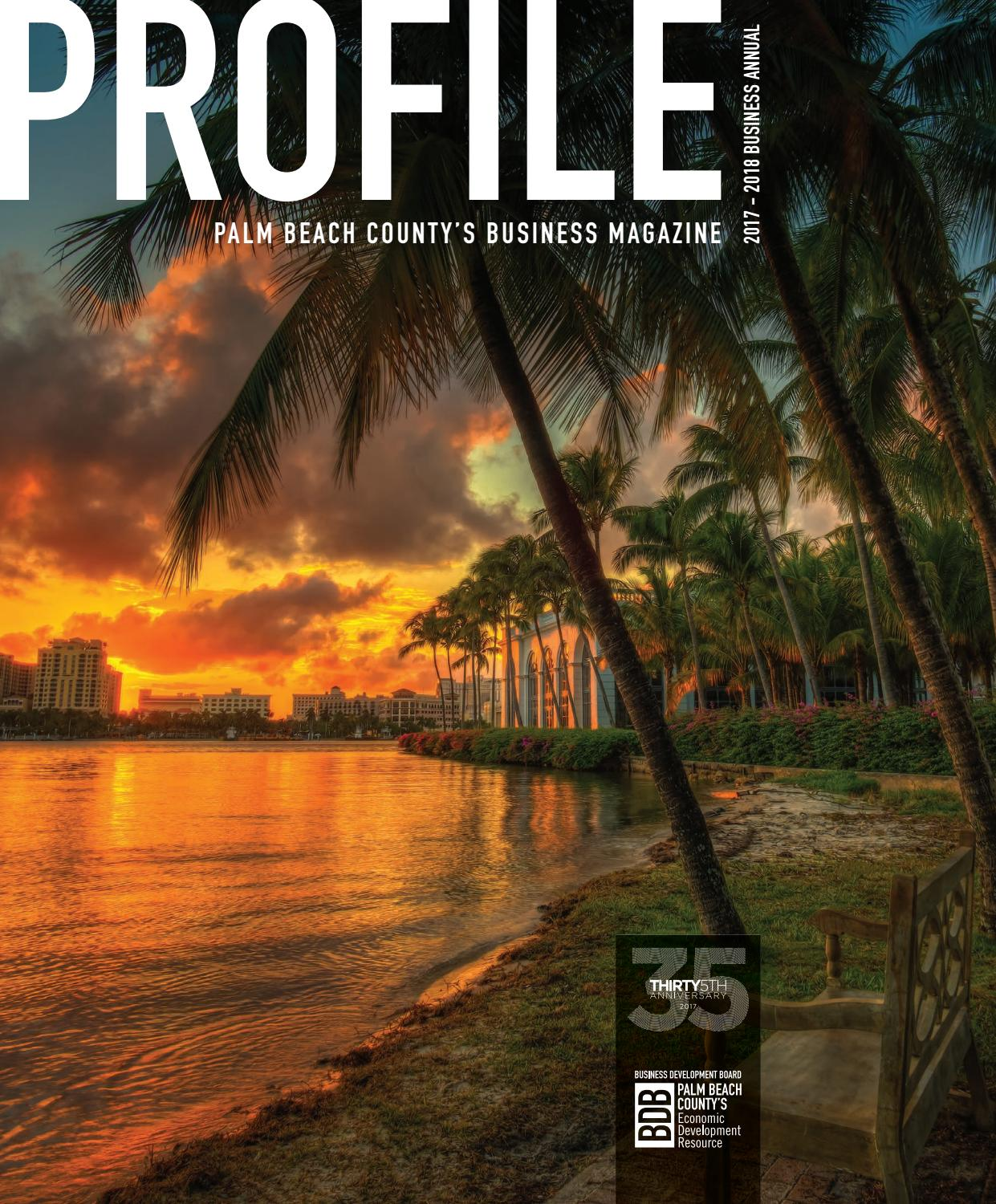 Profile 2017-2018 by Passport Publications & Media Corporation - issuu