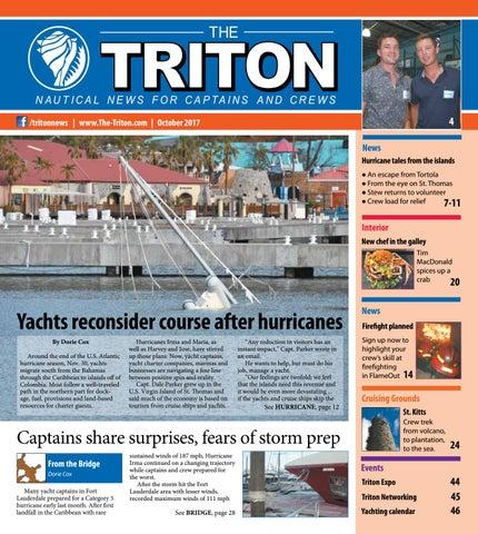 Triton October 2017 Vol  14, No  7