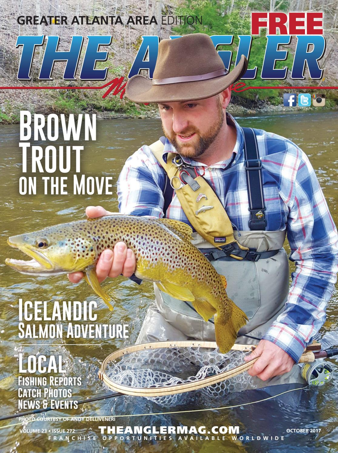 LUCKY CRAFT Area/'s 1//8-803 Brown Trout