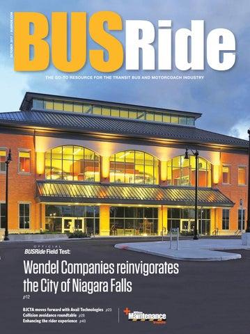 BUSRide October 2017 digital by Power Trade Media - issuu