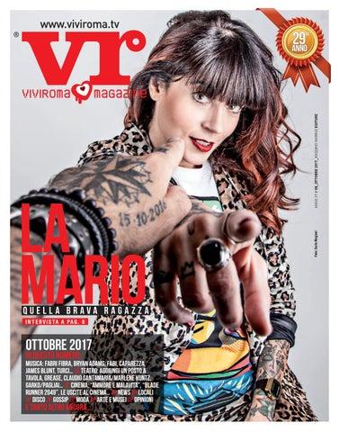 VIVIROMA 10 2017 OTTOBRE by Viviroma viviroma - issuu df3fc9794bc