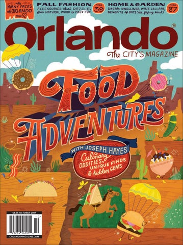 a7d19f2844bf0 Orlando Magazine Orlando October 2017 by Morris Media Network - issuu