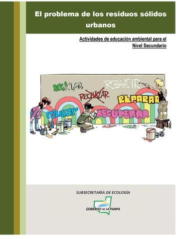 Apuntes 2o. Grado Tecnología II. Infraestructura by Rarámuri - issuu