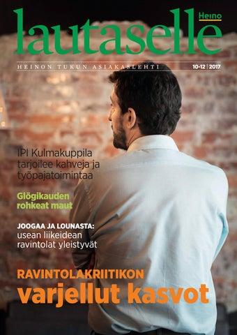 Lautaselle 10 12 2017 by Heinon Tukku Oy - issuu eb0e9635b8c