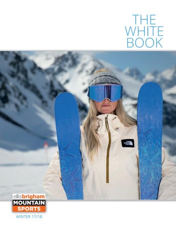 d9aa95e540bb Whitebook 31 by Ellis Brigham Mountain Sports - issuu