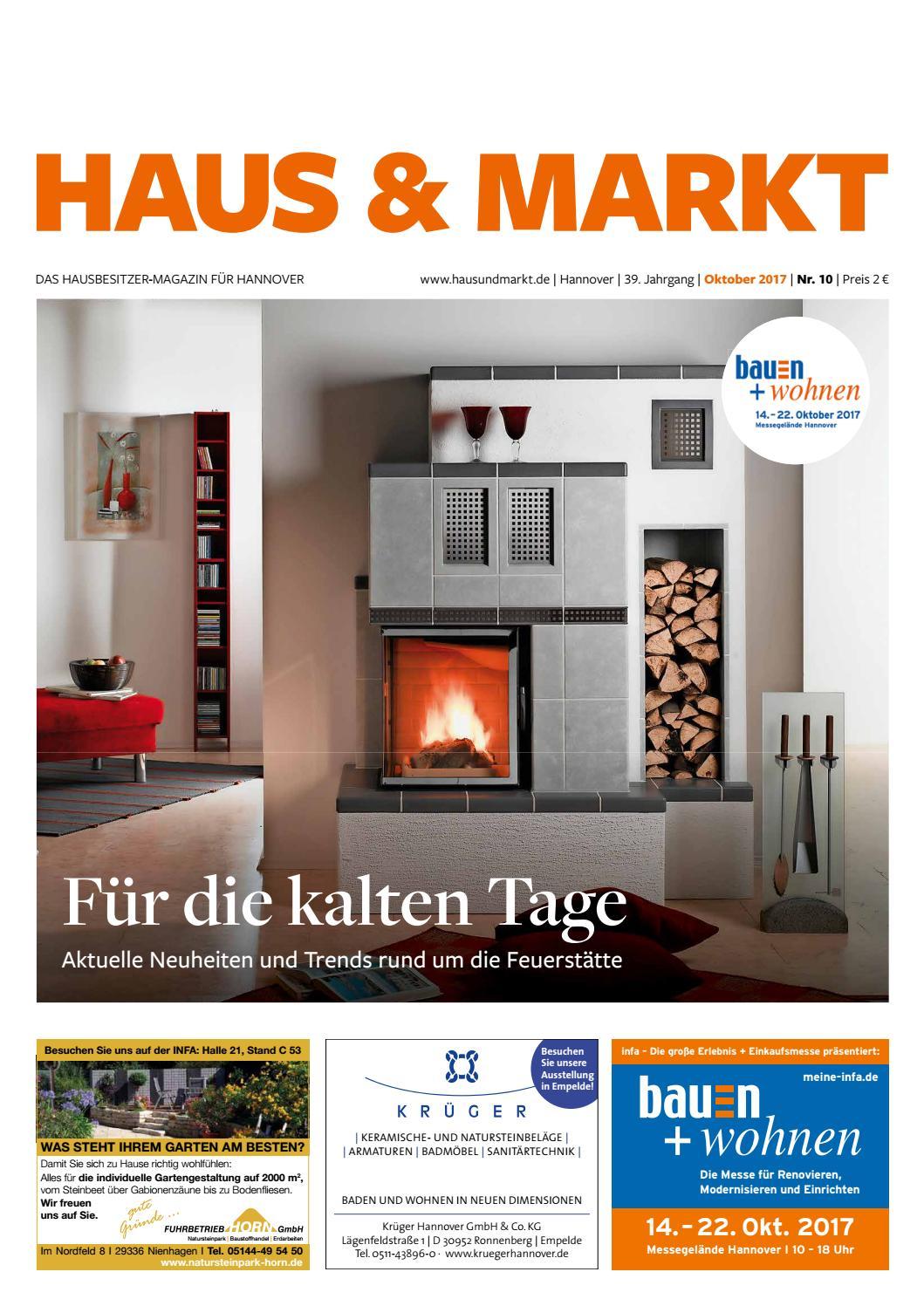 Haus und markt 10 2017 by Schluetersche - issuu