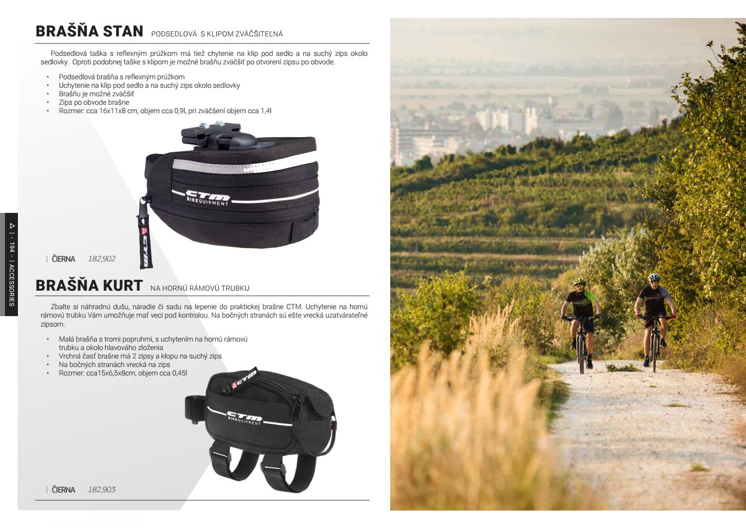 5281c5cb3a5b8 CTM 2018 bike catalogue by Jan Lukac - issuu