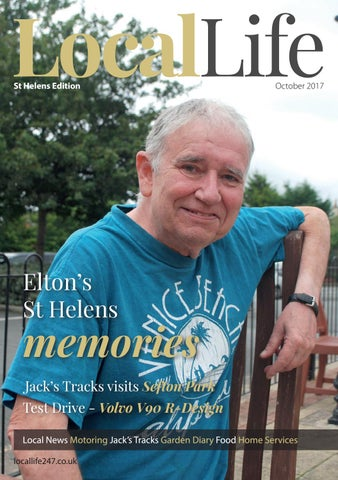 Local Life St Helens October 2017 By Local Life 247