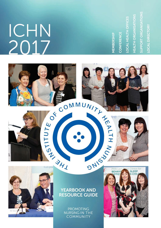 ICHN 2017 by Ashville Media Group - issuu