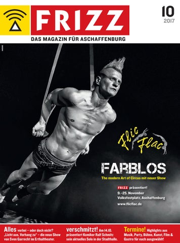 Frizz Aschaffenburg 10 2017 By Morgenwelt Verlag Issuu