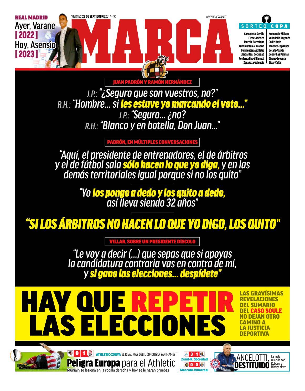 Marca2909 by Juan Carlos Matos Costa - issuu 099bf6cb4e556