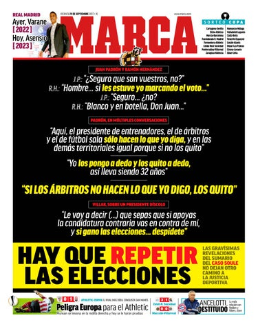 Marca2909 by Juan Carlos Matos Costa - issuu 85729367c2e60
