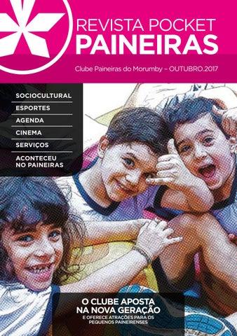 Guia Paineiras - Outubro 2017 by Clube Paineiras do Morumby - issuu d94d7e1ac5b6e