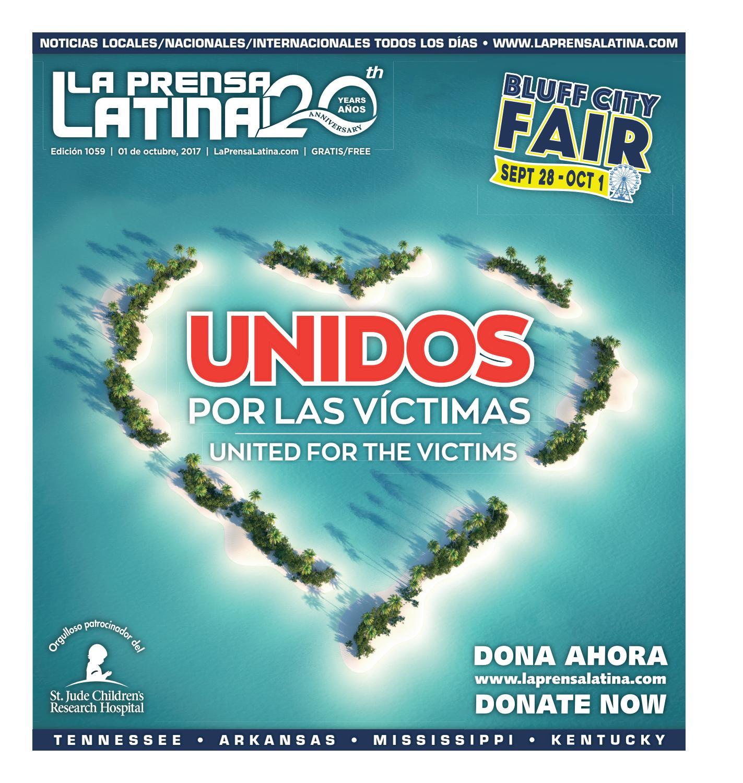 57b19e31b13 La Prensa Latina 1 56 10 01 17 by La Prensa Latina - issuu