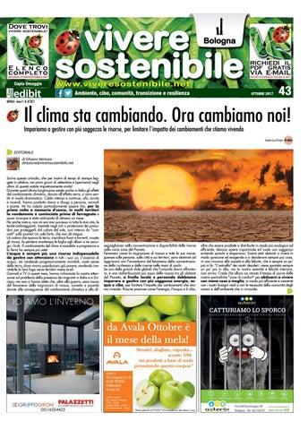 7f9cf5782f Ottobre con VIVERE SOSTENIBILE a Bologna by ...