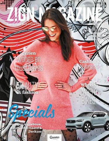 Charlatan Bieweg Veere.Zign Magazine Editie Oktober 2017 By Quaeris Media Bv Issuu