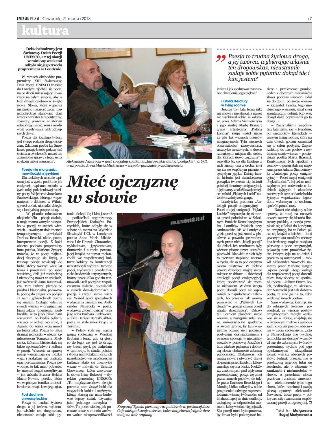 Pol072103 Mieć Ojczyznę W Słowie Copy By Grzegorz