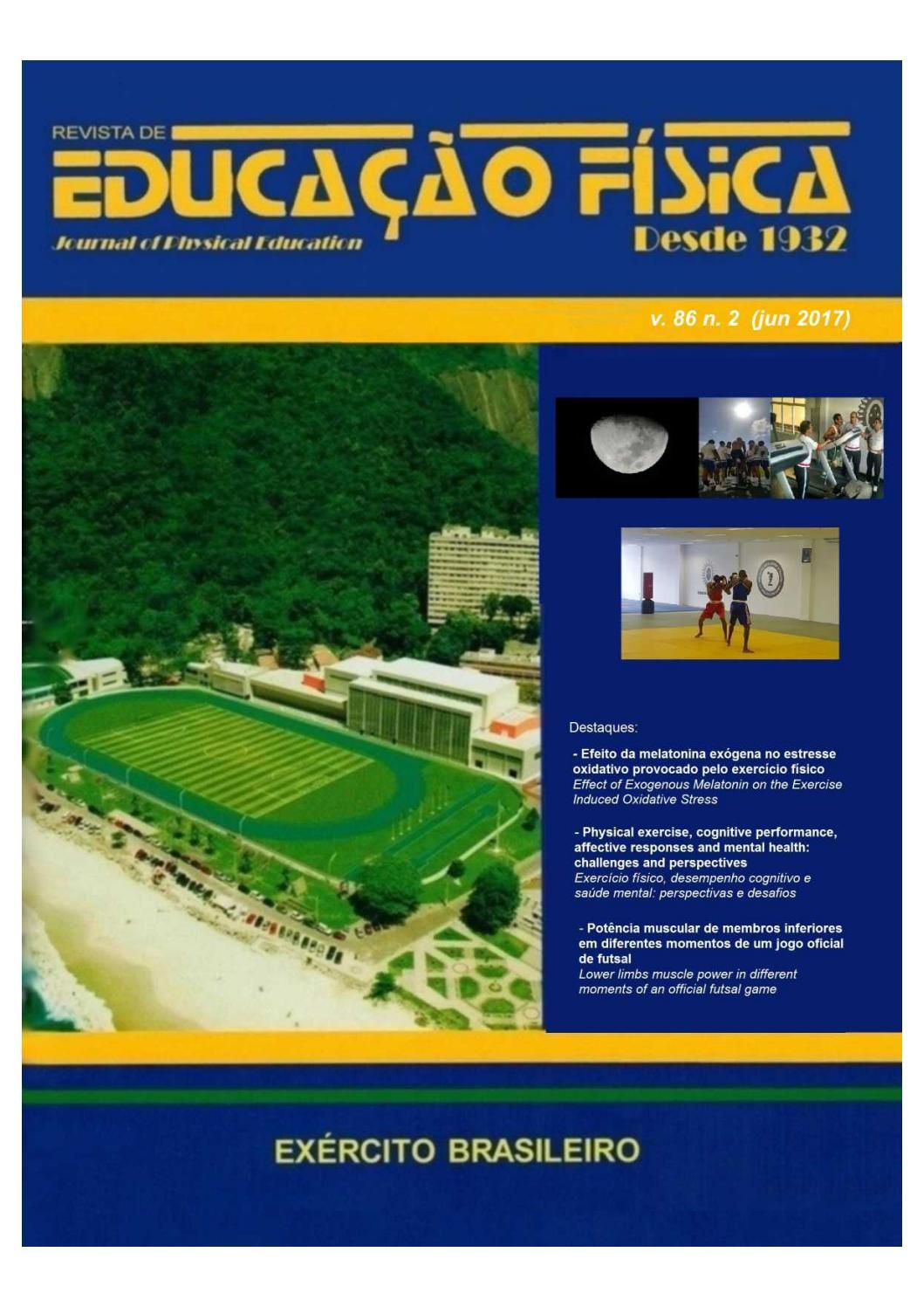 Revista de Educação Fisica   Journal of Physical Education v86 (2017) n2 by  Revista de Educação Física   Journal of Physical Education - issuu a937e127c14f0