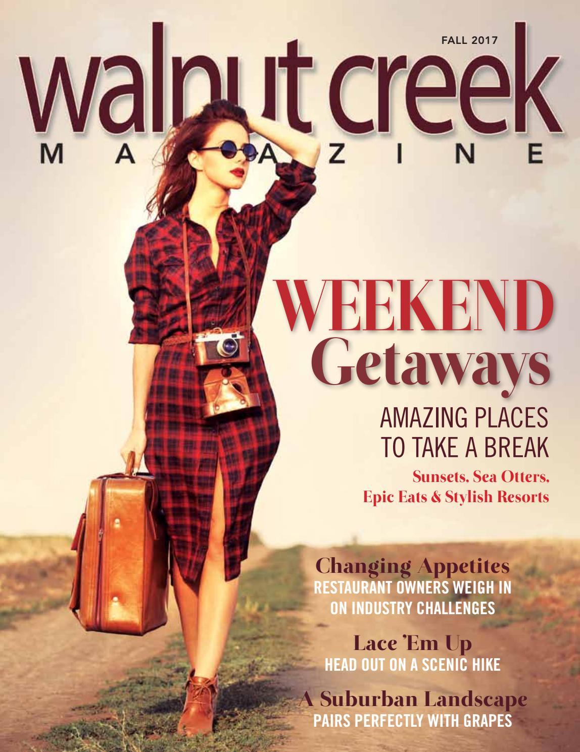 walnut creek magazine fall 2017walnut creek magazine - issuu