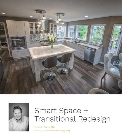 Page 32 of Smart Space + Transitional Redesign