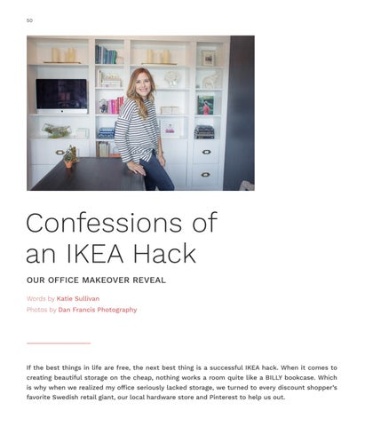 Page 50 of Confessions of an IKEA Hack - Our Office Makeover Reveal
