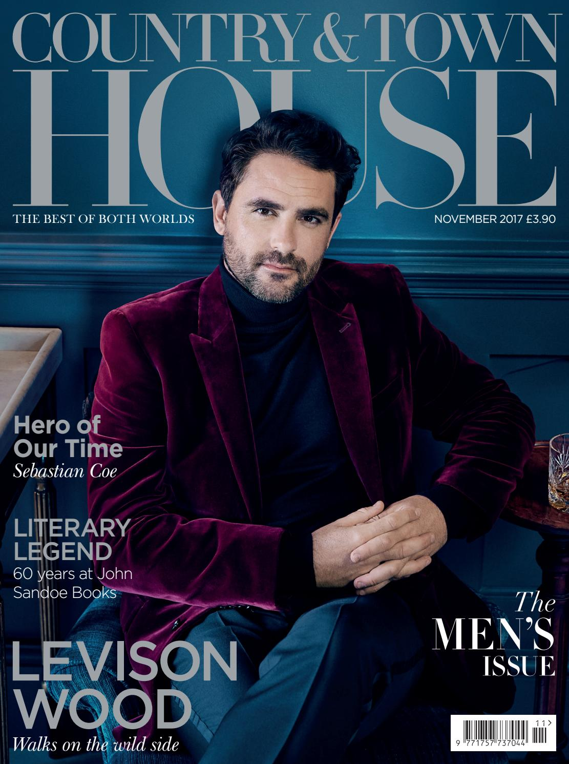 Country & Town House - November 2017 by Country & Town House Magazine -  issuu