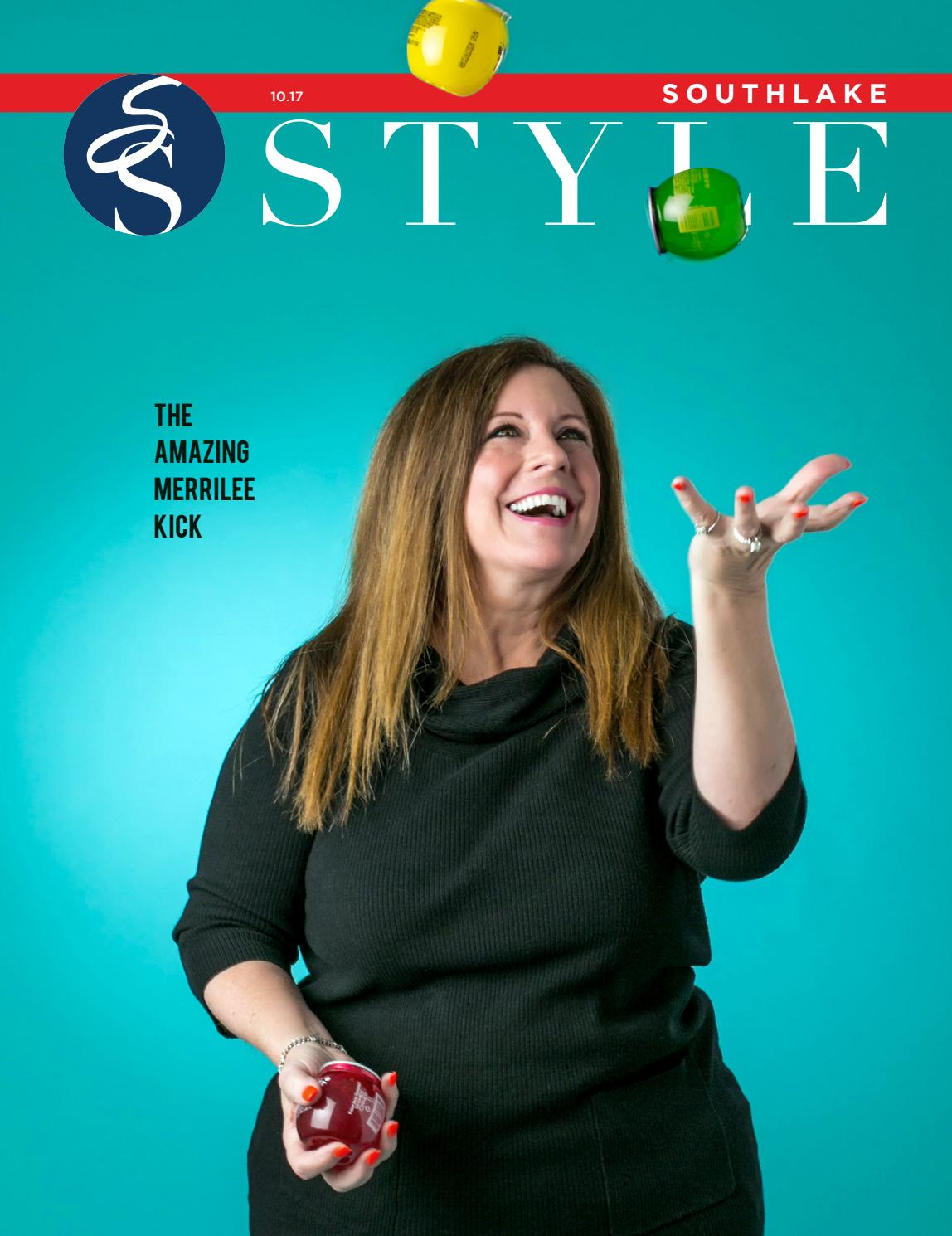 Southlake Style October 2017 by Southlake Style Magazine - issuu