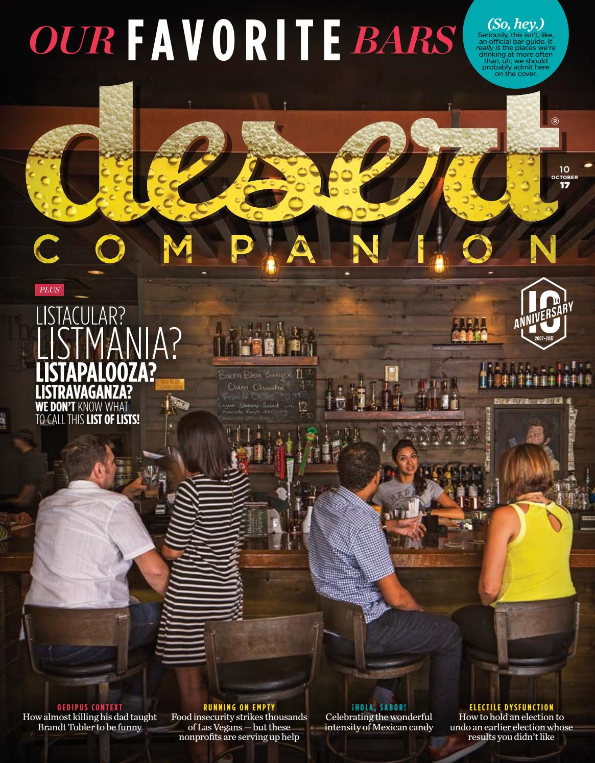 11b58214b588c Desert Companion - Oct 2017 by Nevada Public Radio - issuu
