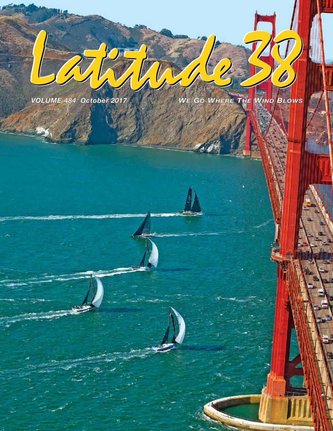 Latitude 38 Oct 2017 By Media Llc Issuu 2005 International 4300 Ac Wiring Diagram