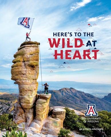 2018 University of Arizona Viewbook by The University of Arizona - issuu