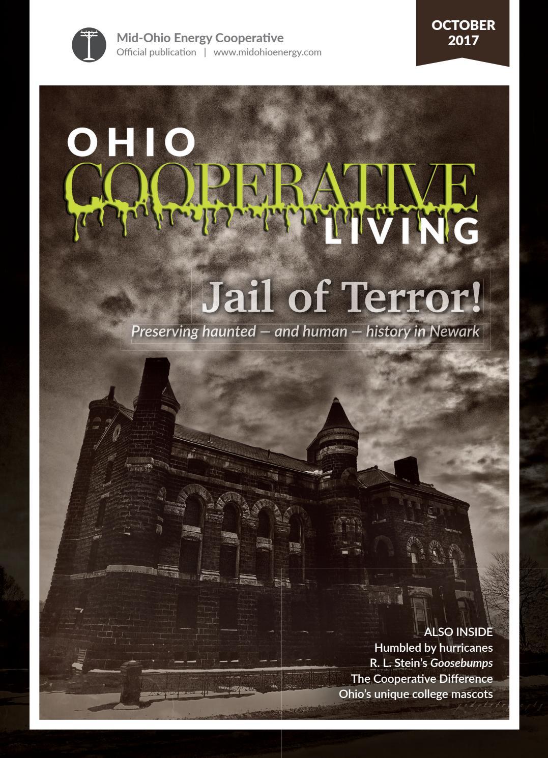 Ohio Cooperative Living Oct 2017 Mid Ohio By Ohio