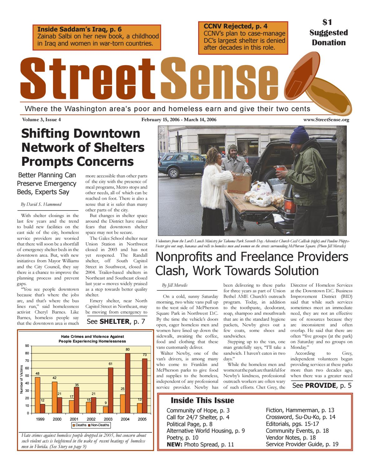 02 15 2006 by Street Sense Media - issuu